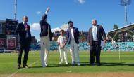 India vs England 5th Test: विराट कोहली लगातार पांचवीं बार हारे टॉस, इंग्लैड ने किया ये फैसला