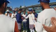 इंग्लैंड के खिलाफ पांचवे टेस्ट से इस खिलाड़ी की हुई छुट्टी, हनुमा विहारी को मिला मौका