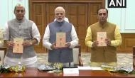 Avoid complex technical terms: PM Modi at Hindi Committee meeting