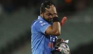 सुरेश रैना को लगा बड़ा झटका, टीम इंडिया से बाहर होने के बाद कप्तानी भी गई