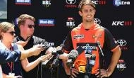 Mitchell Marsh named as the captain of Perth Scorchers