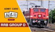 RRB Group D: रेलवे इस दिन देगा परीक्षा की अहम जानकारी, जानें ये जरुरी बातें