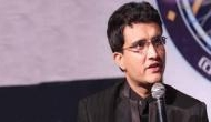 Sourav Ganguly trolled for posting unedited photo on Twitter