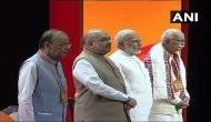 BJP ने बढ़ाया अध्यक्ष पद पर अमित शाह का कार्यकाल, 2019 में करेंगे पार्टी की अगुवाई