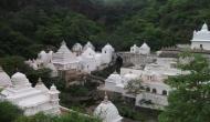 मध्य प्रदेश के इस मंदिर में होती है केसर और चंदन की बारिश, अद्धभुत होता है नज़ारा
