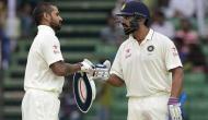 बॉक्सिंग डे टेस्ट से पहले बढ़ी ऑस्ट्रेलिया की मुश्किलें, टीम इंडिया से जुड़े धवन!
