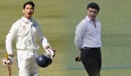 This is the reason why Twitterati trolled Naman Ojha when he wished Sourav Ganguly 'Happy Birthday'