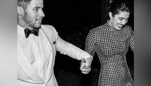 Priyanka Chopra and Nick Jonas off to Jodhpur for their dream wedding