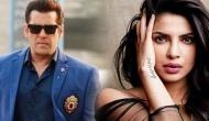 प्रियंका चोपड़ा ने मंगेतर निक जोनस नहीं, सलमान खान की वजह से छोड़ी थी 'भारत'