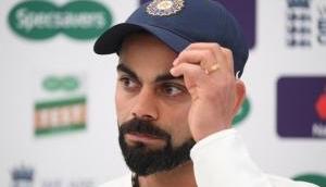 विराट कोहली ही नहीं इस खिलाड़ी को भी मिला है 'प्लेयर ऑफ द सिरीज' अवॉर्ड, जानिए क्यों?