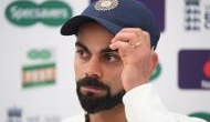 BCCI की फटकार से नरम पड़े कप्तान कोहली, विवादित बयान पर दी सफाई