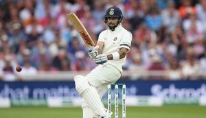 IndvsAus: कोहली ने रचा इतिहास, सचिन और द्रविड़ के बाद ये कारनामा करने वाले तीसरे भारतीय बने