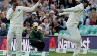 Video : धवन ने ओवल टेस्ट में मैदान पर किया भांगड़ा, दर्शकों ने कुछ ऐसे लिए मजे