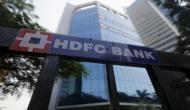 HDFC बैंक ने ग्राहकों को दिया बड़ा तोहफा, लोन की ब्याज दरों में की बड़ी कतौटी