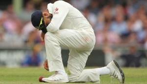England vs india: विराट कोहली ने लाला अमरनाथ और कपिल देव के इस शर्मनाक रिकॉर्ड को छूआ...