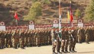 नेपाल ने किया भारत में होने वाले बिम्सटेक सैन्य अभ्यास का बहिष्कार, वापस बुलाए अपने अधिकारी