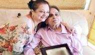 दिलीप कुमार के डिस्चार्ज होने पर सायरा बानो ने दी बड़ी जानकारी, जल्द होंगे अस्पताल से फ्री