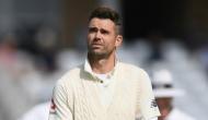 जेम्स एंडरसन ने इंडिया के खिलाफ मैच में अंपायर से की बदतमीजी, ICC ने ठोका इतना जुर्माना