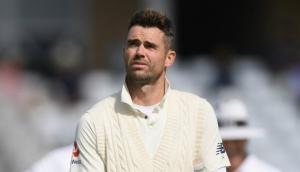 टेस्ट मैच में रिकॉर्ड बनाने वाले जेम्स एंडरसन ने चयनकर्ताओं से कह दी ये बड़ी बात
