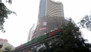 Equity indices trade higher ahead of Union Budget