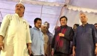 Shatrughan Sinha and Yashwant Sinha may contest in 2019 Lok Sabha polls on Kejriwal's AAP tickets