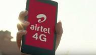 Airtel का ग्राहकों को तोहफा, 399 रुपये के प्लान पर 300 रुपये के डिस्काउंट के साथ 20 GB डेटा एक्ट्रा