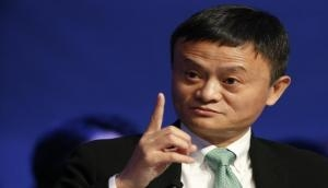 सोमवार को रिटायर हो रहे हैं अलीबाबा के को-फाउंडर और चीन के तीसरे सबसे अमीर व्यक्ति