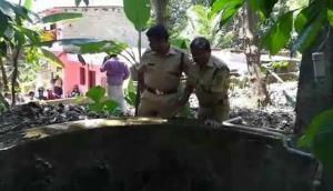 Kerala: Body of 55-year-old nun found in a well in Mount Tabor Dayara Convent in Kerala's Kollam