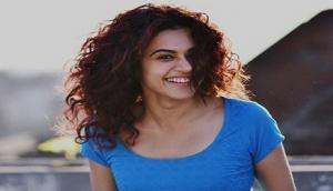 Badla actress Taapsee Pannu to star in Anurag Kashyap's next 'supernatural thriller'