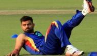 विराट कोहली से कप्तानी छिनने को लेकर RCB ने दिया बड़ा बयान