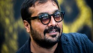 Anurag Kashyap's Phantom Films dissolves after seven-year run