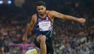 अरपिंदर सिंह ने रचा इतिहास, एशियन गेम्स के बाद IAAF कांटिनेंटल कप में जीता मेडल