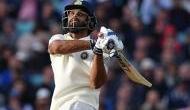 Hanuma Vihari became the 5th Indian to enter this elite list alongside Sachin Tendulkar