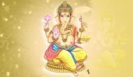 गणेश चतुर्थी 2018 : जानिए कैसे हुई भगवान गणेश की उत्पत्ति, कैसे मिला 'गज' का स्वरूप