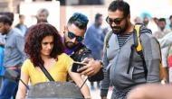 Manmarziyaan Box Office Collection day 4: 'मनमर्जियां'ने सितंबर में रिलीज हुई अब तक की सभी फिल्मों को पछाड़ा, कमाए इतने करोड़