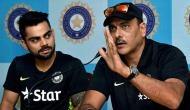 टीम संयोजन को लेकर रवि शास्त्री ने दिया बड़ा बयान, नहीं मिलेगी युवराज, रैना और रहाणे को टीम में जगह!