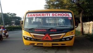 Minor raped by school van driver in National Capital 'Delhi'