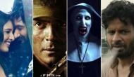 इस हॉलीवुड फिल्म के आगे नतमस्तक हुईं 3 बॉलीवुड फिल्में, पहले वीकेंड पर कमाए इतने करोड़