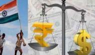रुपये में इतिहास की सबसे बड़ी गिरावट, आर्थिक मंदी और महंगाई की है आहट!