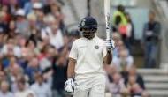 ईरानी ट्रॉफी: टीम इंडिया के इस धुरंधर ने रचा इतिहास, बने ये कारनामा करने वाले पहले बल्लेबाज़