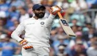Ravindra Jadeja is exceptional, we're happy he played just last Test: England's Assistant Coach Paul Farbrace