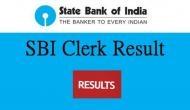 SBI Clerk Result 2018: इस हफ्ते होगा रिजल्ट जारी, स्टेट बैंक ने किए ये बड़े बदलाव