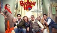 Badhaai Ho Trailer: अायुष्मान के पापा बनेंगे पापा, 'बधाई हो' का ट्रेलर देख हंस-हंसकर हो जाएंगे पागल