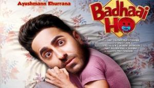Badhaaiyan Tenu Song out: 'बधाई हो' का पहला गाना 'बधाइयां तैनू' सुनकर मजा ही आ जाएगा