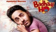 Ayushmann Khurrana starrer National Award winner Badhaai Ho to get a sequel