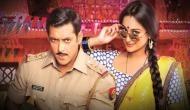 सलमान खान की रज्जो सोनाक्षी सिन्हा आ गई हैं वापस, फिल्म 'दबंग 3' से शेयर किया पहला Look