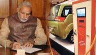 ये कंपनी दिल्ली- चंडीगढ़ हाइ-वे पर बना रही है इलेक्ट्रिक वाहनों के चार्जिंग पॉइंट