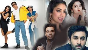 Ranbir Kapoor to replace Shah Rukh Khan in 'Kuch Kuch Hota Hai' sequel, Karan Johar reveals the casting!
