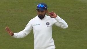 ओवल में शतक ठोकने के बाद भी केएल राहुल से खुश नहीं हैं उनके कोच, सामने आया विवाद!