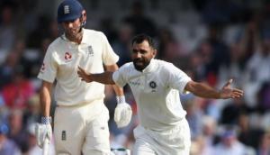 मोहम्मद शमी को चलनी पड़ी ये चाल, तब कहीं झटक पाए इंग्लैंड के खिलाफ 16 विकेट